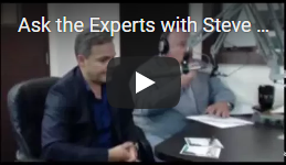 Ask the experts with Steve and Rene